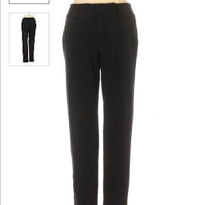 Michael Kors straight-leg dress pants